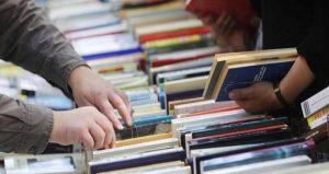 حمایت از انتشار کتب